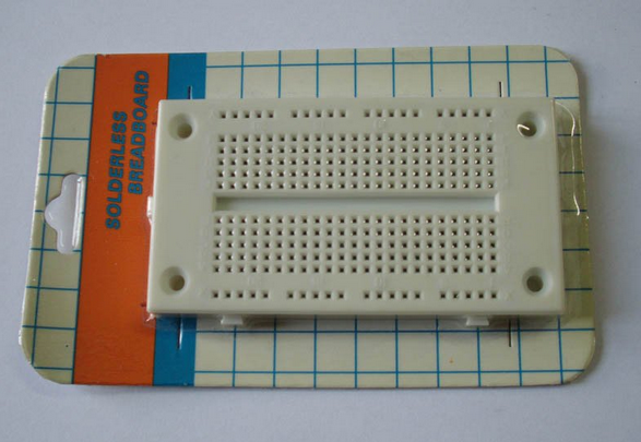 BreadBoard 270 tie point