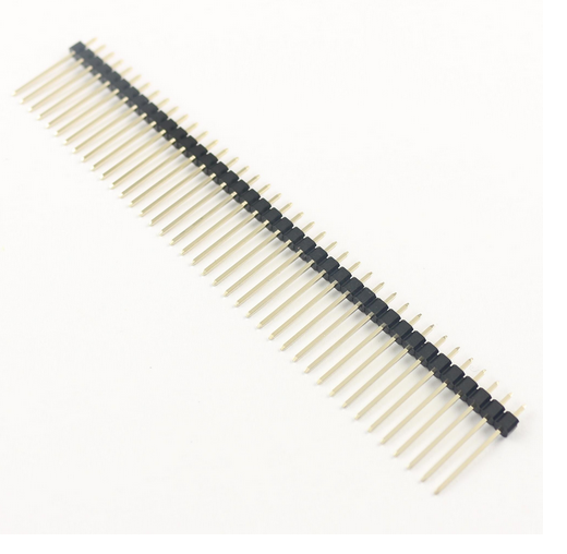 1*40 Pin Long Leg Header 20mm