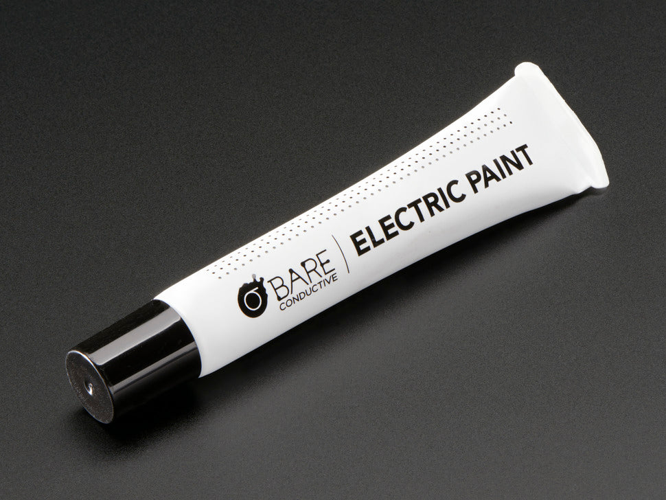 Conductive Paint 10ml Tube