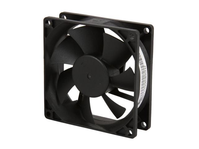 Case Fan 80mm 2wire