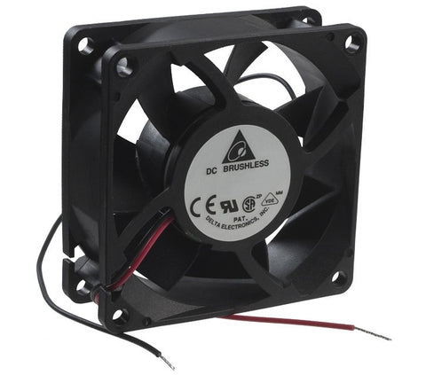 Case Fan 70*70mm 2wire