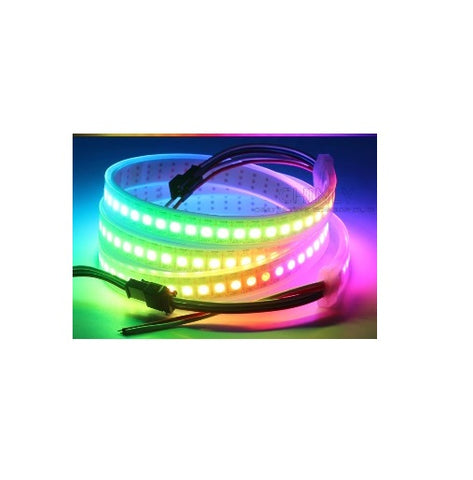 NeoPixel LED Strip 1m IP67 Wh