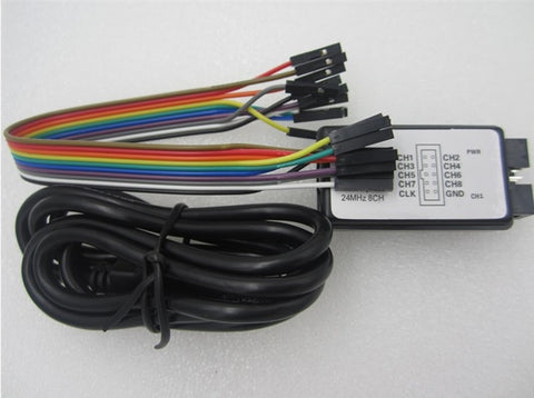 USB Logic Analyser
