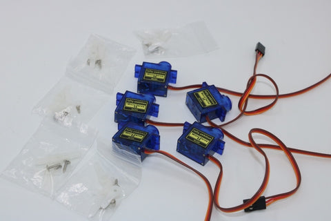 SG90 9g Digital Servo