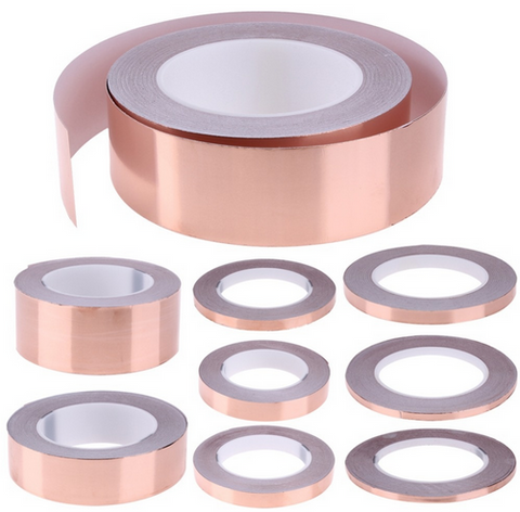 Copper Tape 50mm x 10m