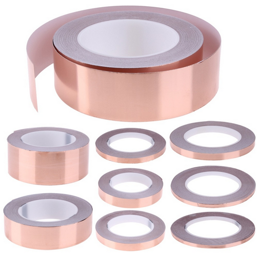 Copper Tape 8mm x 30m