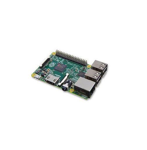 Raspberry Pi 2 Model B+ (PLUS) Quad Core