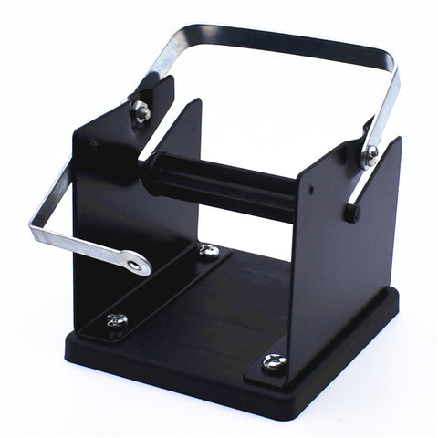 Solder Wire Reel Stand