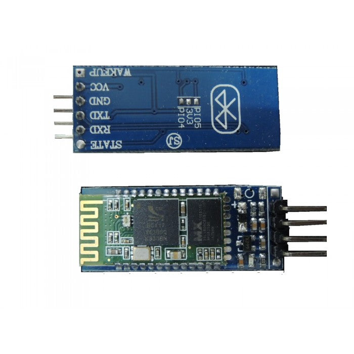 HC06 Bluetooth Transceiver