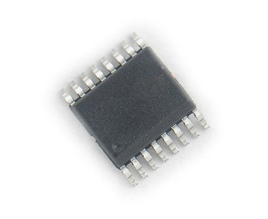 SC18IS602 BRIDGE SPI/I2C