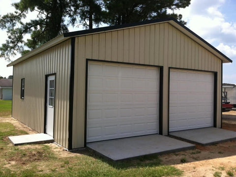 Garages Amp Enclosures Southeastern Building Products