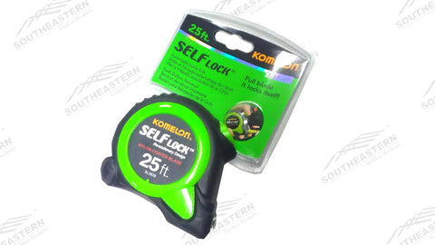 25' Self-Lock Measuring Tape