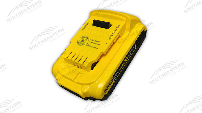 DeWALT 20v MAX / XR Lithium Ion Replacement Battery