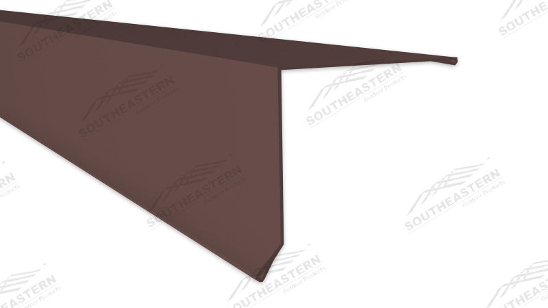 GABLE/RAKE TRIM STANDARD 12.001 10 ft