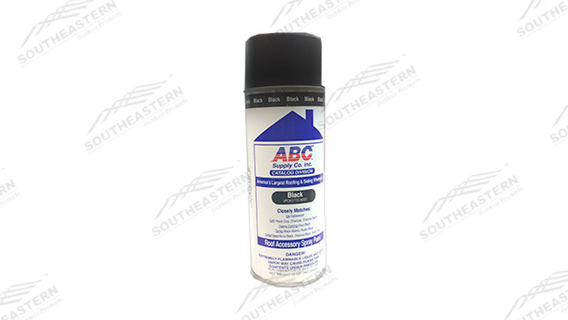 Touch Up Paint (black)
