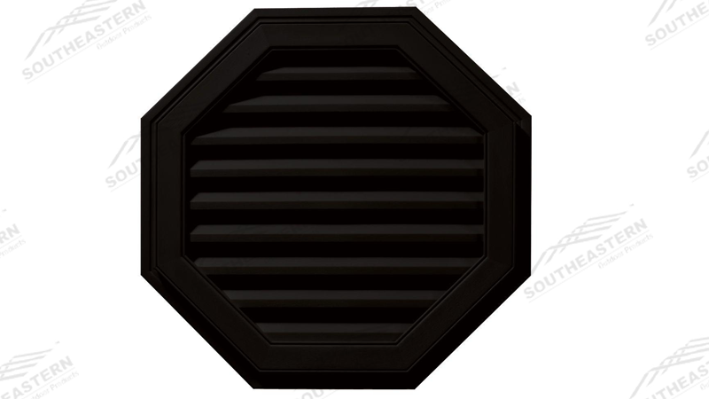 27 Quot Octagon Gable Vent Southeastern Building Products