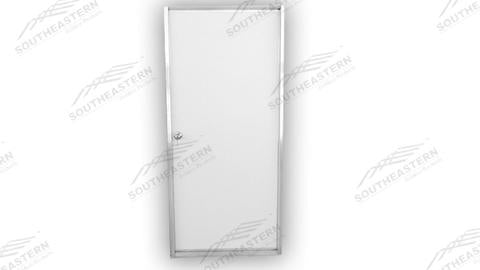 36x80 4 sided door