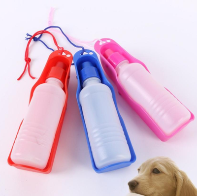 Quality Dog Water Bottle