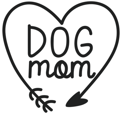 Dog Mom Love T-Shirt