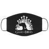 Game of Bones Premium Face Mask