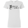Game of Bones Mother of Dogs T-Shirt