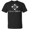 Game of Bones Pups and Swords T-Shirt