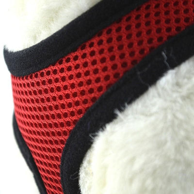 Embrace™ Premium Breathable Nylon Dog Harness