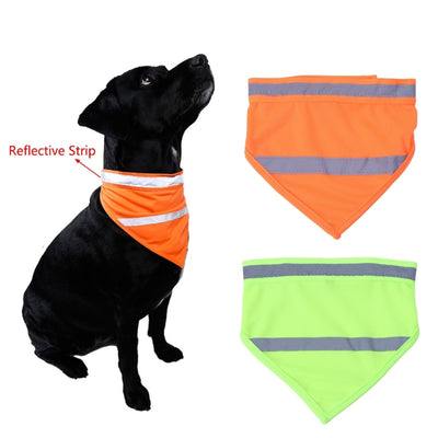 Luminous Reflective Bandana
