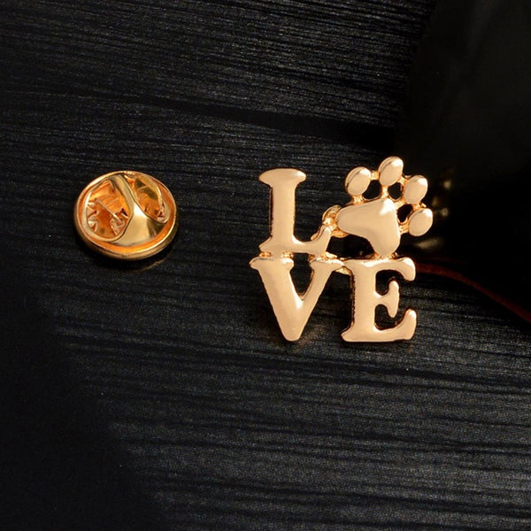 Puppy Love Pin