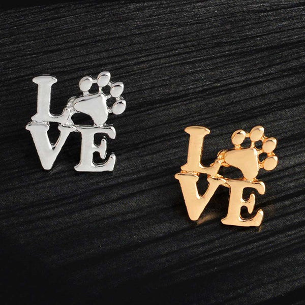 Premium Puppy Love Pin
