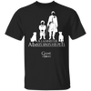 Game of Bones Always Spays His Pets Men's T-Shirt