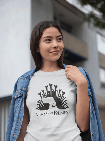 Game of Bones Puppy King T-Shirt