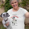 Rescue is My Favorite Kind of Dog Women's T-Shirt