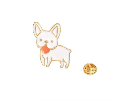 Sweet Dogs Brooches