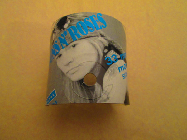 sale 1990 Axel Rose bracelet