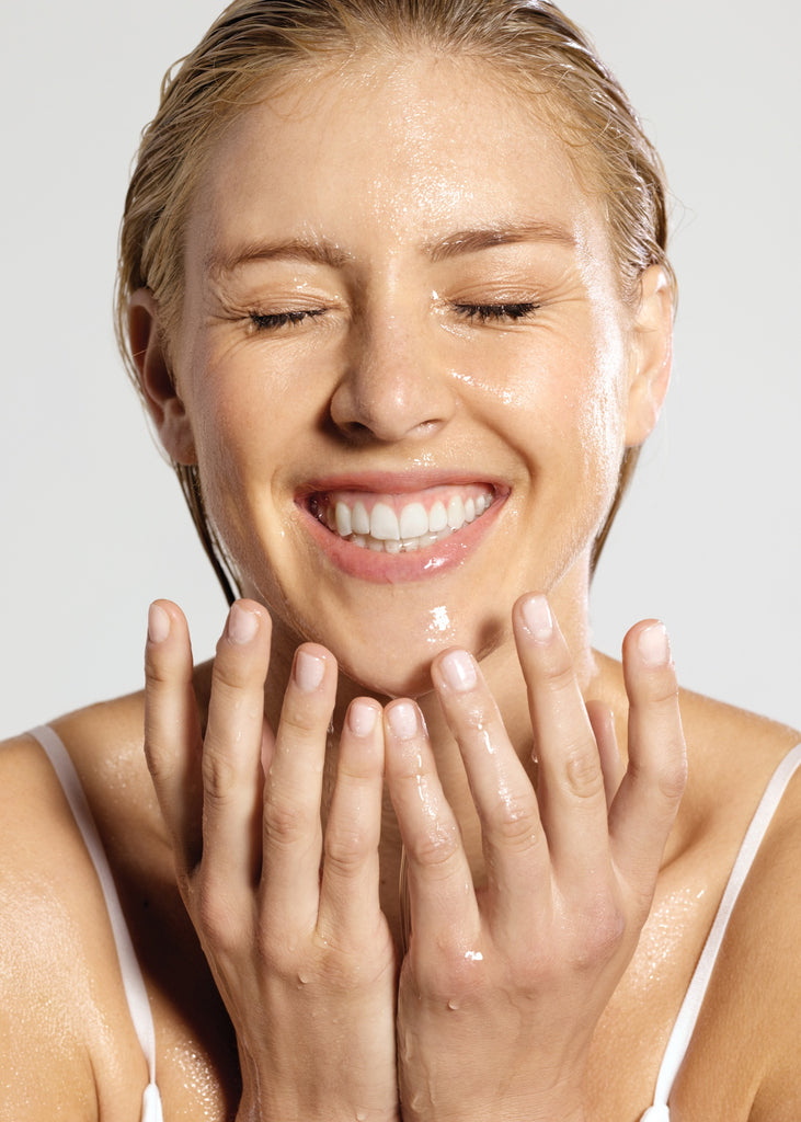 Top ten tips for better skin this Fall!