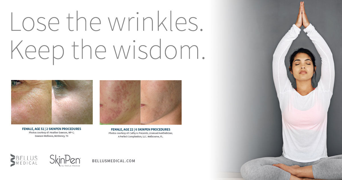Bellus Medical - The SkinPen® Experience