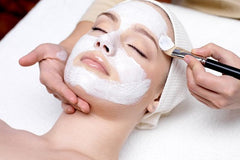 Casbah Signature Facial Treatment for Mothers Day