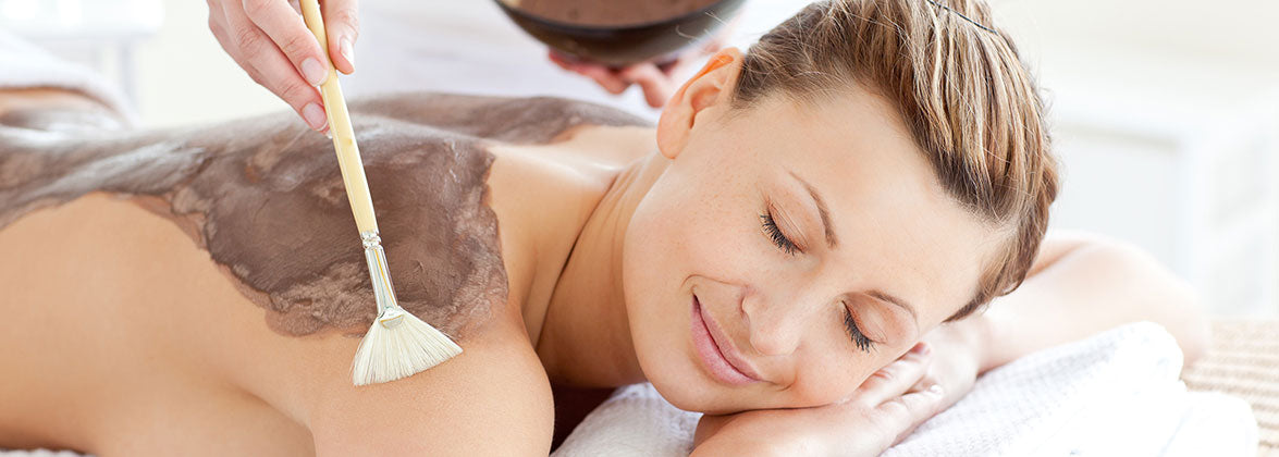 Body wraps, massage and contouring at Casbah Day Spa