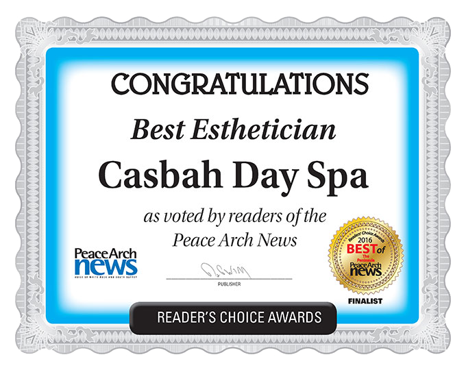 Permalink to Casbah Day Spa