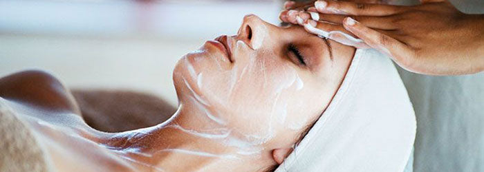 Professional Facial Treaments at Casbah Day Spa