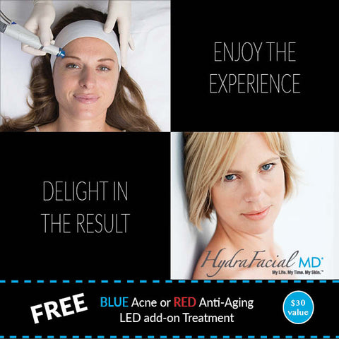 Hydrafacial South Surrey