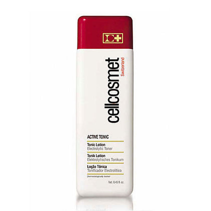 cellcosmet active tonic lotion