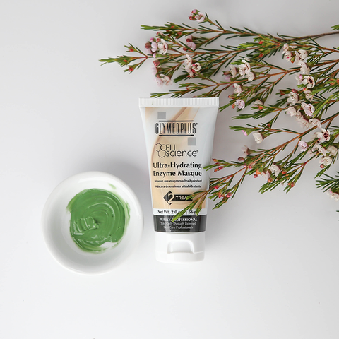 Glymed Ultra Hydrating Enzyme Mask