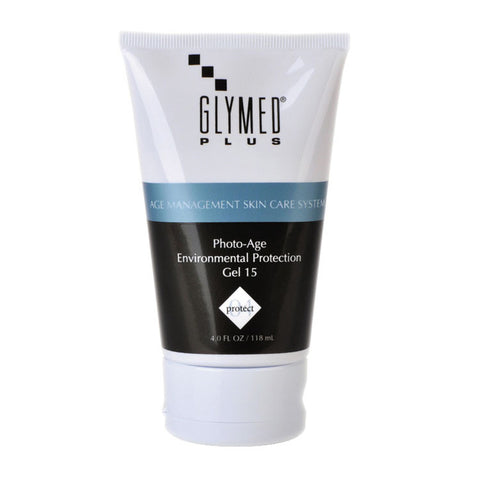 glymed photo age environmental protection gel spf15