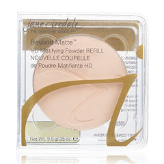 jane iredale beyond matte compact refill SPF Jane Iredale Mineral Makeup Pure Pigment