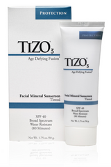 Tizo3 Facial Mineral Sunscreen SPF 40