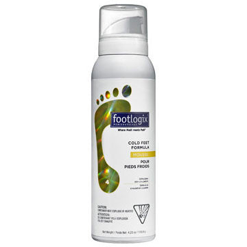 Footlogix Cold Feet Foam