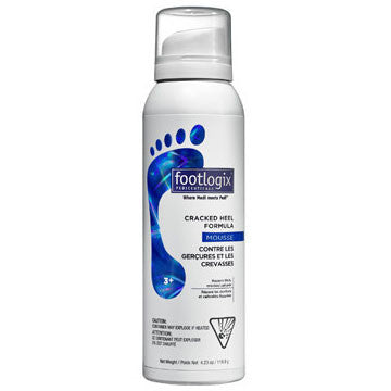 Footlogix Cracked Heel Foot Foam