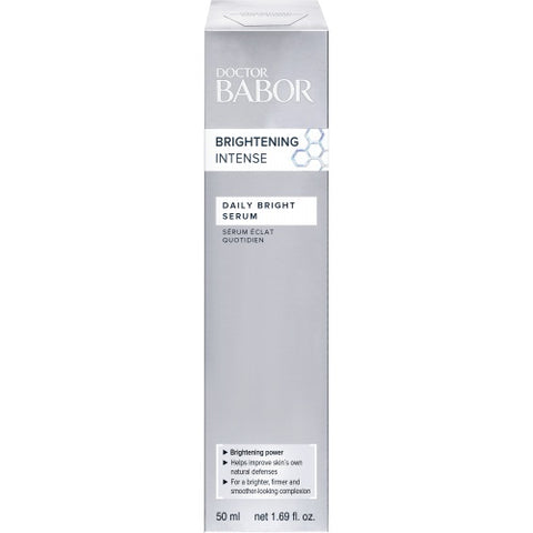 Dr.Babor Daily Bright Serum